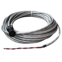 KVH Power Cable f/TracVision 4, 6, M5, M7 & HD7 - 50' [32-0510-50]