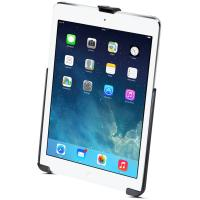 RAM Mount EZ-ROLL'R Model Specific Cradle f/Apple iPad Air [RAM-HOL-AP17U]