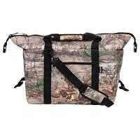 NorChill 48 Can Soft Sided Hot/Cold Cooler Bag - RealTree Camo [9000.63]