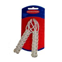"Ronstan Snap Shackle Lanyard - 2"" - Pair [RF6093S]"