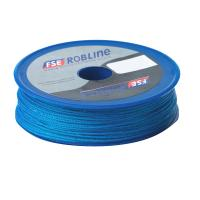 Robline Waxed Tackle Yarn Whipping Twine - Blue - 0.8mm x 40M [TY-08BLUSP]