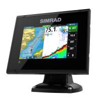 Simrad GO5 XSE Chartplotter/Multifunction Display - No Transducer [000-12451-001]