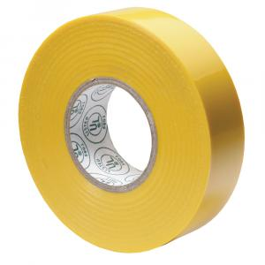 "Ancor Premium Electrical Tape - 3/4"" x 66' - Yellow [338066]"