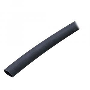 "Ancor Adhesive Lined Heat Shrink Tubing (ALT) - 3/8"" x 48"" - 1-Pack - Black [304148]"