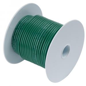 Ancor Green 14 AWG Tinned Copper Wire - 250' [104325]