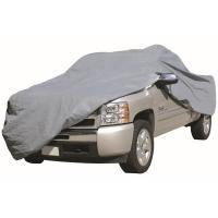 Dallas Manufacturing Co. Truck Cover - Model A Fits Standard Cab Truck [SUV1000A]