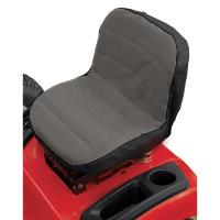 "Dallas Manufacturing Co. MD Lawn Tractor Seat Cover - Fits Seats w/Back 15"" High [TSC1000]"