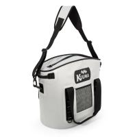 Kuuma 33 Quart Soft-Sided Cooler w/Sealing Zipper - Waterproof Coated Nylon [58359]