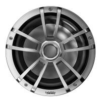 "Infinity 1022MLT 10"" Multi-Element Marine Subwoofer w/Grille - Titanium [INF1022MLT]"
