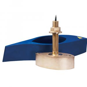 Airmar B265LH Bronze Chirp Thru Hull 1kW w/Fairing Block - Requires Mix and Match Cable [B265C-LH-MM]