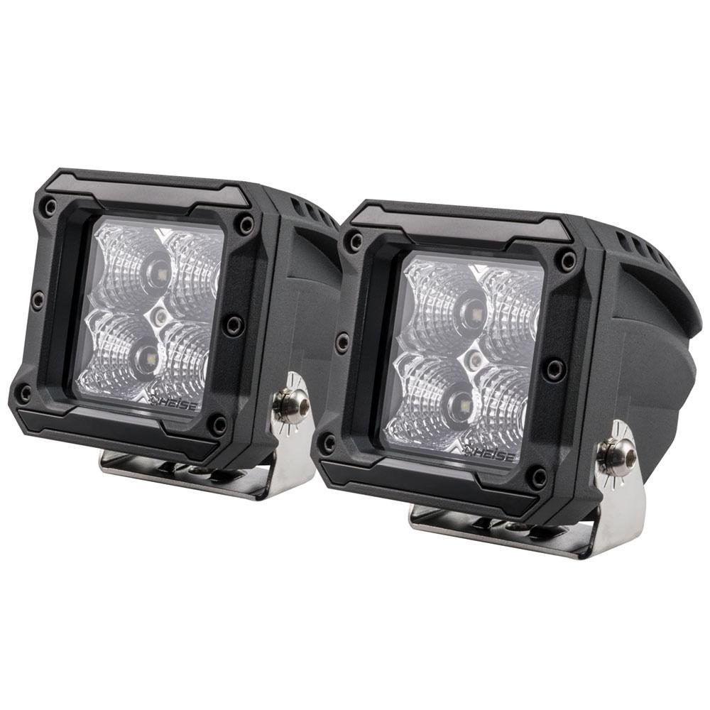 """Heise Led Lighting Systems He-Sl2014 Single Row Slimline Light Bar 20-1//4/"""""""