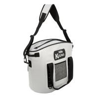 Kuuma 22 Quart Soft-Sided Cooler w/Sealing Zipper - Waterproof Coated Nylon [58372]