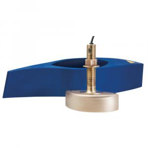 Airmar B285HW Bronze 1kW Wide Beam Chirp Thru-Hull Transducer - Requires Mix and Match Cable [B285C-HW-MM]