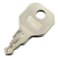 Whitecap Compression Handle Replacement Key [6228KEY]