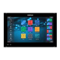 "Simrad NSO evo3 16"" - Display Only [000-14001-001]"