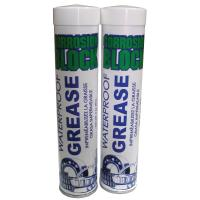 Corrosion Block High Performance Waterproof Grease - (2) 3oz Cartridges - Non-Hazmat, Non-Flammable  Non-Toxic [25003]