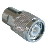 Glomex TNC Male Adapter/FME Male Connector [RA356]
