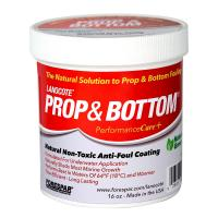 Forespar Lanocote Rust  Corrosion Solution Prop and Bottom - 16 oz. [770035]