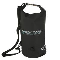 DryCASE Deca 10 Liter Waterproof Dry Bag - Black