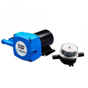 Albin Pump Marine Flush Pump - 12V [07-66-032]