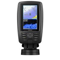 Garmin ECHOMAP Plus 43cv LakeV G3 w/GT20-TM Transducer [010-01885-05]