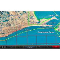 Garmin Standard Mapping - Louisiana West Premium microSD/SD Card [010-C1172-00]