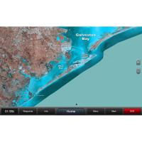 Garmin Standard Mapping - Texas East Classic microSD/SD Card [010-C1180-00]