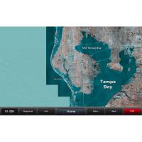 Garmin Standard Mapping - Florida West Pen Classic microSD/SD Card [010-C1201-00]