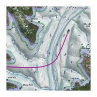 Garmin LakeV g3 Ultra U.S. - West [010-C1205-00]