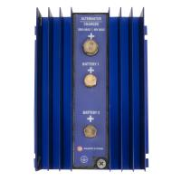 Analytic Systems Single Bank Battery Isolator, 340A, 40V [IBI1-40-340]
