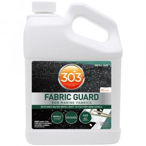 303 Marine Fabric Guard - 1 Gallon [30674]
