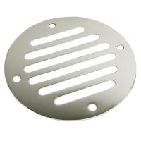 "Sea-Dog Stainless Steel Drain Cover - 3-1/4"" [331600-1]"