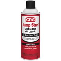 CRC Jump Start Starting Fluid w/Lubricity - 11oz - #05671 [1003843]