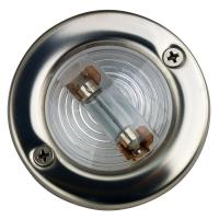 Sea-Dog Stainless Steel Round Transom Light [400135-1]