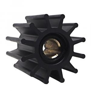 Albin Pump Premium Impeller Kit 82.4 x 20 x 73.4mm - 12 Blade - Key Insert [06-02-025]