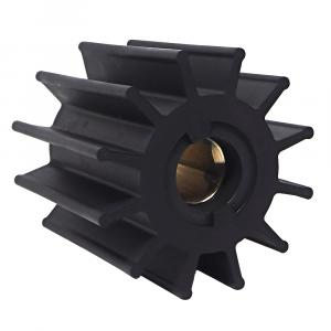 Albin Pump Premium Impeller Kit 95 x 25 x 88.8mm - 12 Blade - Double Flat Insert [06-02-030]