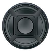 "JENSEN MSW10 10"" Subwoofer w/Black Grill Cover [MSW10BLACK]"