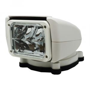 ACR RCL-85 White LED Searchlight w/Wireless Remote Control - 12/24V [1956]