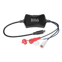 Boss Audio Pod Cable - Connect Any Stereo w/Audio Output f/B82ABT, B64ABT, B62ABT  BM40AMPT Speakers [PODCBL]