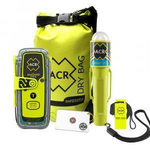 ACR PLB ResQLink 400 Survival Kit [2346]