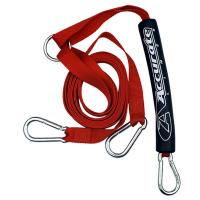 Hyperlite Nylon Webbing Boat Tow Harness - Red [67201035]