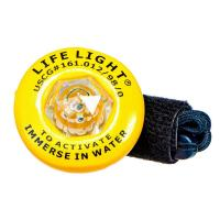 Ritchie Rescue Life Light f/Life Jackets  Life Rafts [RNSTROBE]