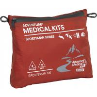 Adventure Medical Sportsman 100 First Aid Kit [0105-0100]