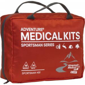 Adventure Medical Sportsman 400 First Aid Kit [0105-0400]