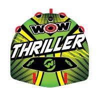 WOW Watersports Thriller Towable - 1 Person [18-1000]