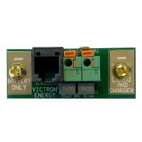 Victron Replacement 500A PCB for Shunt on BMV 702  712 Monitors [SPR00053]