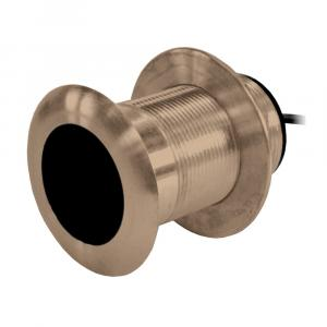 Airmar B117 Bronze 0 Depth  Temp w/Ray Connector f/CP370  DSM300 [B117-DT-RAY]