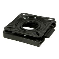"Springfield 7"" x 7"" Removable Seat Bracket w/Swivel [1100115]"