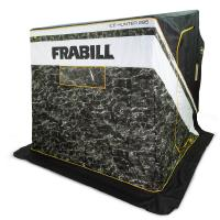 Frabill Ice Hunter SideStep 285 Ice Shelter [FRBSH285]