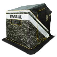 Frabill Ice Hunter SideStep 200 Ice Shelter [FRBSH200]